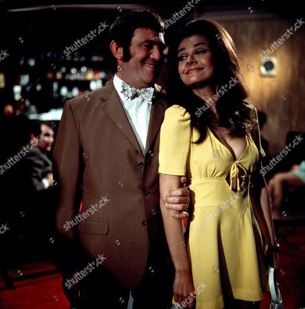 'Carry On Loving'   Film Terry Scott and Imogen Hassall