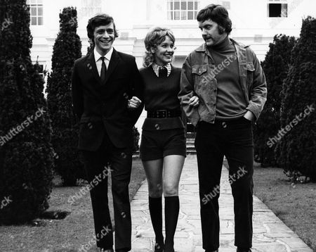 'Carry On at Your Convenience' Film - Richard O'Callaghan, Jacki Piper and Kenneth Cope