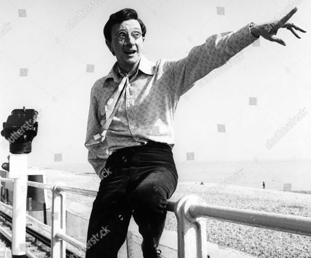'Carry On at Your Convenience'   Film   Black & White Charles Hawtrey