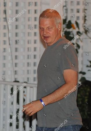 American Real Estate Developer and Film Producer Steve Bing Arrives For a Pre-wedding Party For Chelsea Clinton and Marc Mezvinsky at the Beekman Arms Inn Rhinebeck 30 July 2010 Chelsea Clinton Daughter of Former Us President Bill Clinton and Us Secretary of State Hillary Rodham Clinton Will Wed Investment Banker Marc Mezvinsky at the Astor Court Estate About 90 Miles North of New York City 31 July United States Rhinebeck