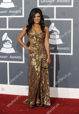 Editorial picture of Usa Grammy Awards - Feb 2011