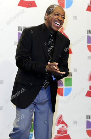Us Singer Ben E King at The11th Annual Latin Grammy Awards in Las Vegas Nevada Usa 11 November 2010 Latin Grammy Awards Recognizes Artistic And/or Technical Achievement not Sales Figures Or Chart Positions and the Winners Are Determined by the Votes of Their Peers-the Qualified Voting Members of the Academy United States Las Vegas