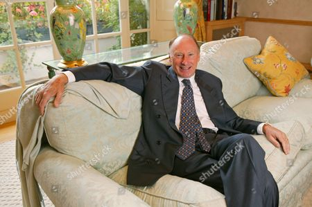 Editorial picture of Lord Irvine of Laidlaw - 2004
