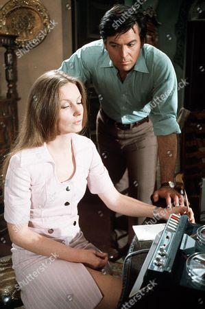 'The Adventurer'  TV - 1972 - Poor Little Rich Girl - Catherine Schell, Stuart Damon