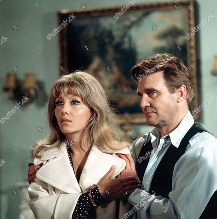 'The Adventurer'  TV  - 1972 - Double Exposure - Ingrid Pitt, Donald Houston