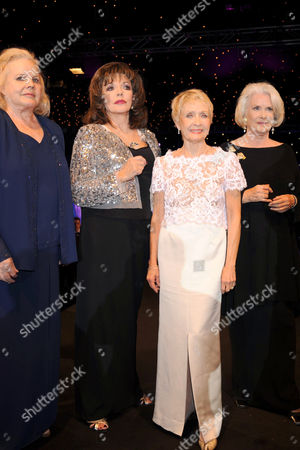 Editorial photo of Caudwell Children Presents, 'The Legends Ball,' Battersea Park, London, Britain - 08 May 2008