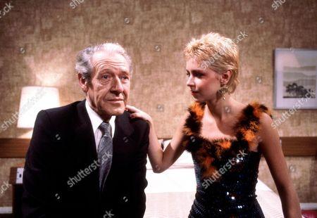 Plays for Pleasure, 'Cupid's Dart'  TV - 1981 - Robin Bailey, Leslie Ash.