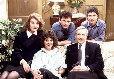 'No Strings'  TV - 1989 - Jean Marsh, Amanda Waring, Edward Petherbridge