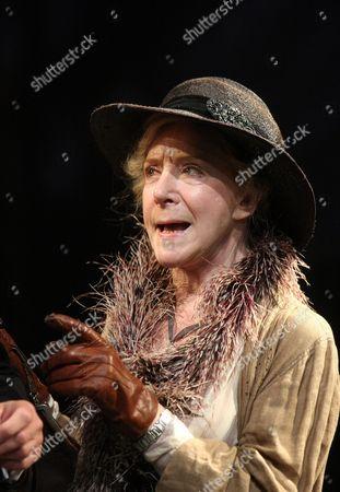 Sheila Steafel (Mrs Brice)