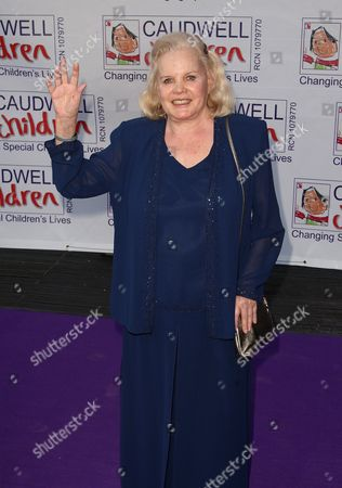 Editorial image of Caudwell Children Presents, 'The Legends Ball,' Battersea Park, London, Britain - 08 May 2008