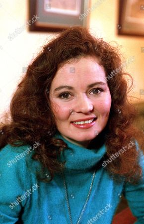 Stock Picture of 'Heartbeat'   TV Jayne Ashbourne