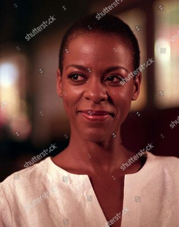 'The Last Detective'   TV Picture Shows: Josette Simon as Jemma Duval