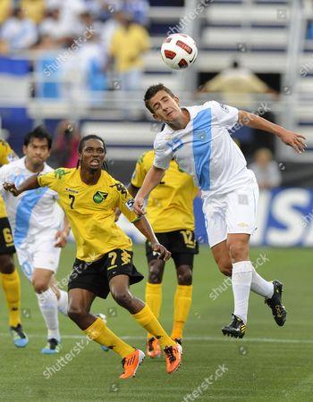 Editorial photo of Usa Soccer Gold Cup 2011 - Jun 2011