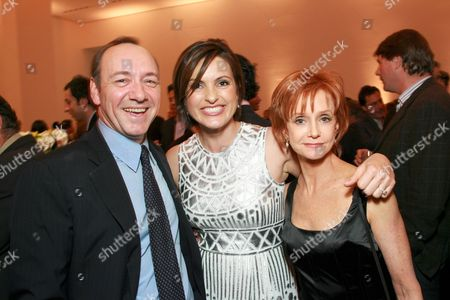Editorial picture of William Morris Agency Upfront Party at MOMA, New York, America - 12 May 2008