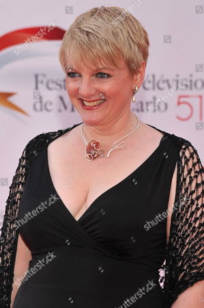 Us Actress Alison Arngrim Arrives For the Opening Night of the 2011 Monte Carlo Television Festival Held at Grimaldi Forum in Monaco 06 June 2011 the 51st Monte-carlo Television Festival Takes Place at the Grimaldi Forum From 06 to 10 June 2011 Monaco Monaco