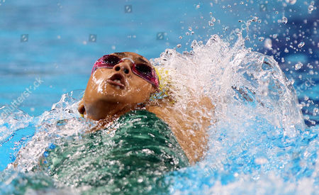 Editorial image of Uae Swimming Short Course World Championships - Dec 2010