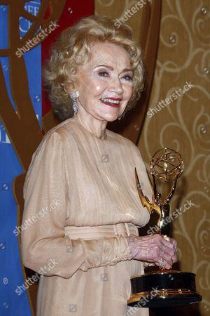Editorial image of Usa Daytime Emmy Awards - Jun 2010