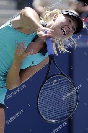 Editorial image of Usa Tennis Us Open 2010 Grand Slam - Sep 2010