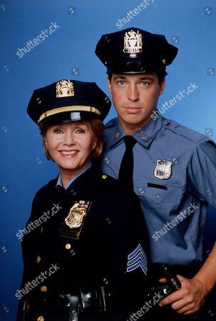 'Detective Sadie and Son' TV Film - 1987 - Debbie Reynolds as Sadie, Brian McNamara as Sadie's son,