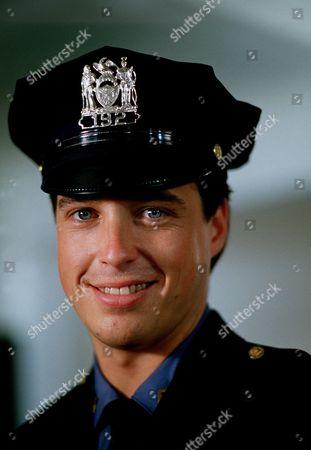 'Detective Sadie and Son' TV Film - 1987 - Brian McNamara as Sadie's son,