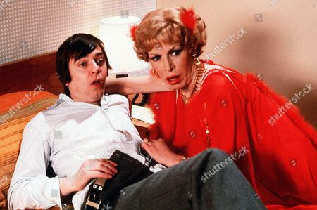 'George and Mildred'  Film - 1980 - David Barry, Yootha Joyce