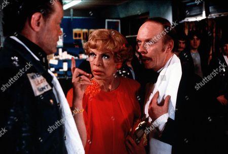 'George and Mildred'  Film - 1980 - Yootha Joyce, Brian Murphy.