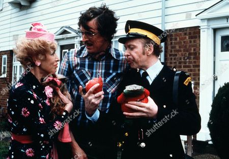 'George and Mildred'  Film - 1980 - Yootha Joyce, Norman Eshley, Brian Murphy.