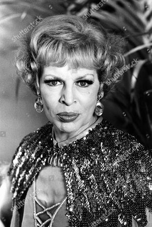 Stock Picture of 'George and Mildred'  Film - 1980 - Yootha Joyce