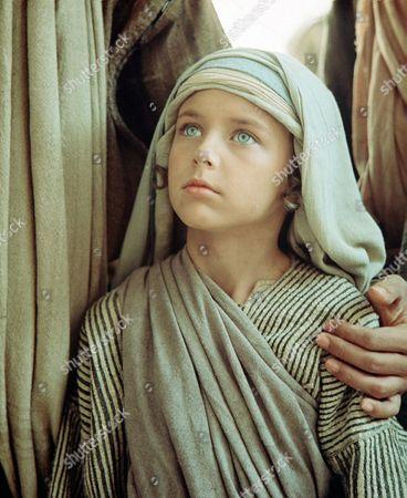 Stock Picture of 'Jesus of Nazareth'  TV - 1977 - Lorenzo Monet