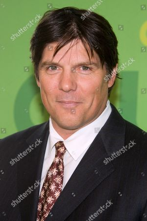 Editorial image of CW Network 2008 Upfront, Lincoln Center, New York, America - 13 May 2008