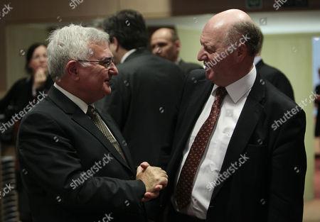 Editorial picture of Belgium Eu Agriculture Council - Jan 2011
