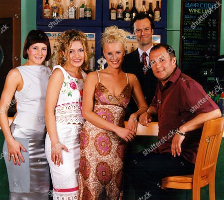 'Babes in the Wood'  TV - 1999 - Madeleine Curtis, Natalie Walker, Denise Van Outen, Karl Howman.
