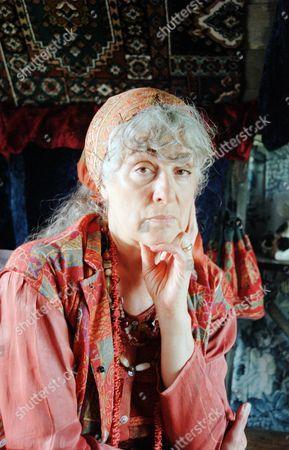 'Gypsy Girl'   TV Eleanor Bron