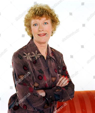 'Barbara'   TV Madge Hindle