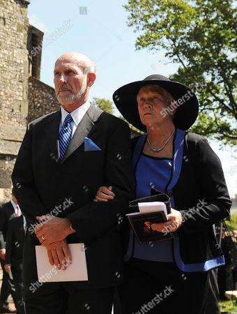 Editorial image of Britain Henry Allingham Funeral - Jul 2009