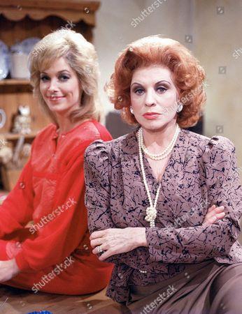 'Constant Hot Water'  TV - 1986 - Prunella Gee, Patricia Phoenix.