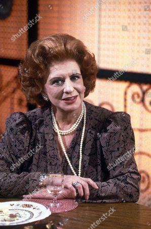 'Constant Hot Water'  TV - 1986 - Patricia Phoenix