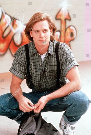 'Zapped Again'  Film - 1990 -  Kevin  (Todd Eric Andrews)