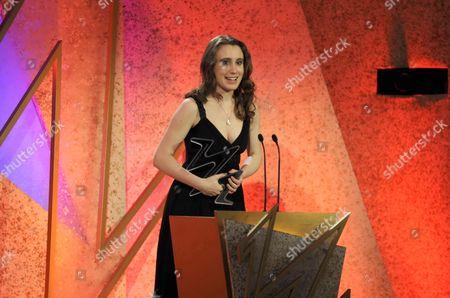 'The South Bank Show Awards'  TV - 2008 -  Jennifer Pike