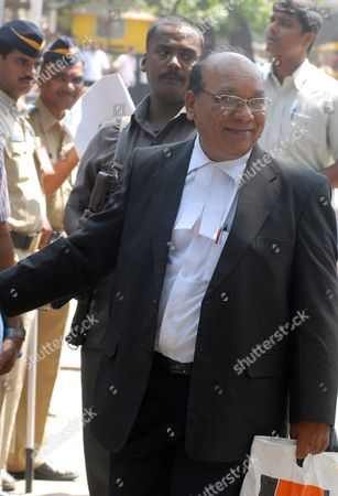 Editorial picture of India Mumbai Attack Trial Verdict - May 2010
