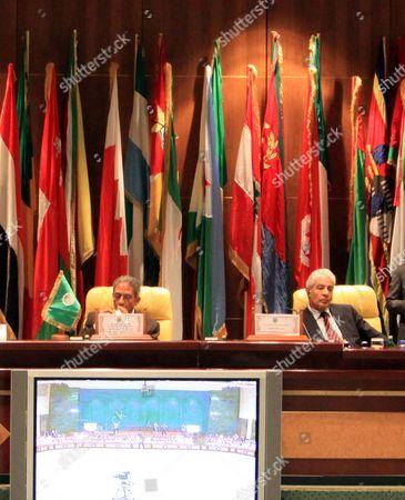 Editorial image of Libya Arab African Summit - Oct 2010