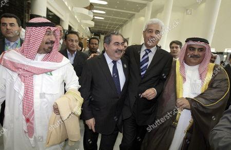 Editorial image of Libya Arab Summit - Mar 2010