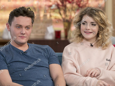 Tyger Drew-Honey and Ramona Marquez