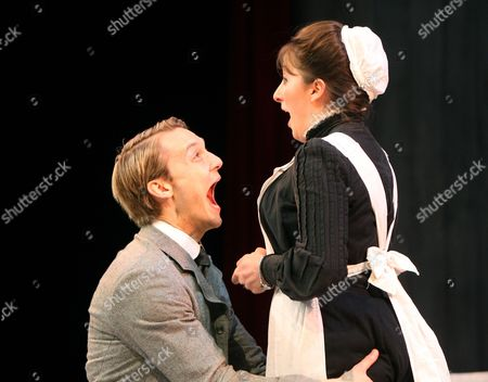Editorial image of 'The Cherry Orchard' play at the Chichester Festival Theatre, West Sussex, Britain - 21 May 2008