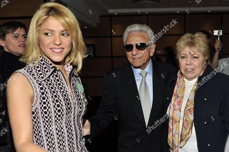 Editorial photo of France Midem 2012 - Jan 2012