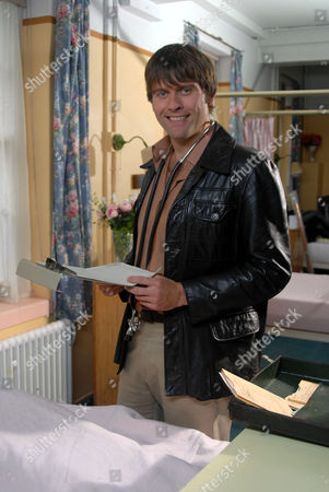 'The Royal'   TV   Series 6 Sam Callis