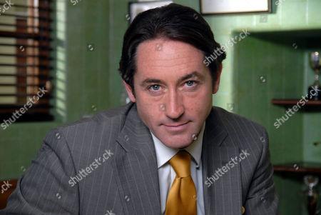 'The Royal'   TV   Series 6 Robert Cavanah