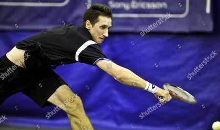Editorial picture of Usa Tennis Regions Morgan Keegan - Feb 2012