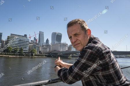 EPISODE 1 - Pictured: Nigel Lindsay as Tony Kelsey.