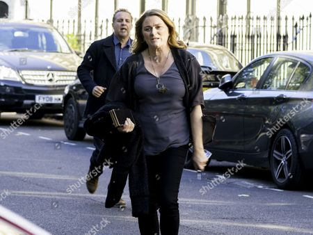 Stock Photo of EPISODE 1 - Pictured: Rosie Cavaliero as Marion.